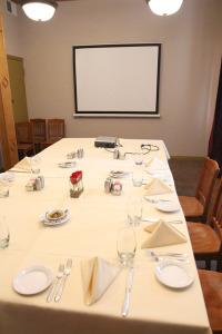 front banquet room